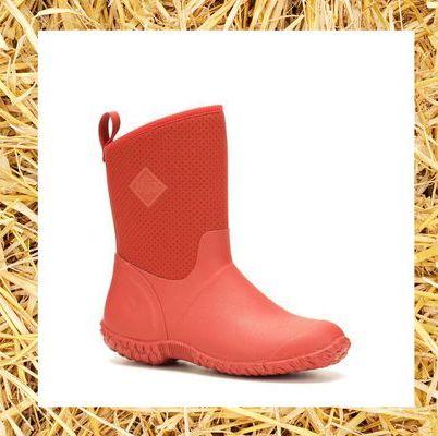 best muck boots