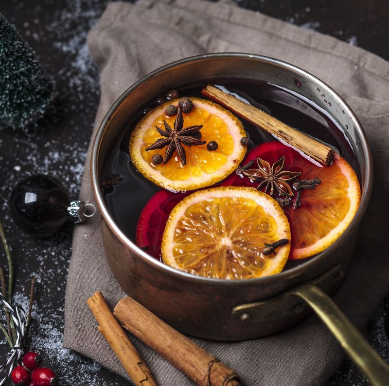 Top Wines For Christmas 2020 Best mulled wine for Christmas 2020 revealed