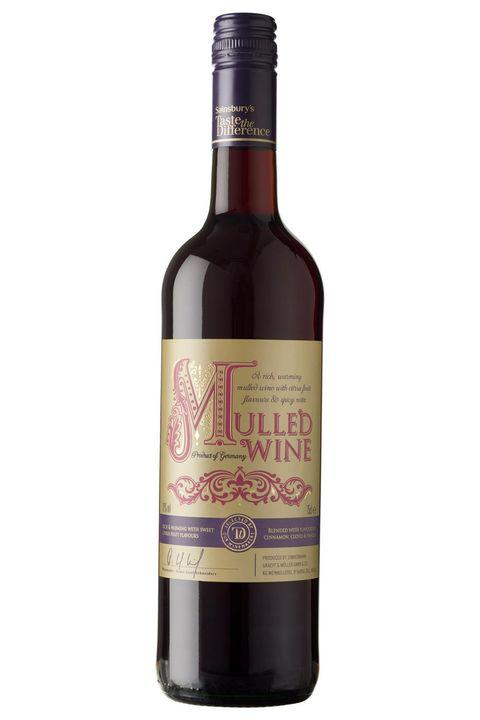 best mulled wine