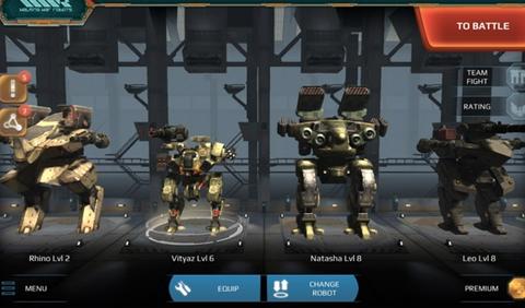 best multiplayer app games