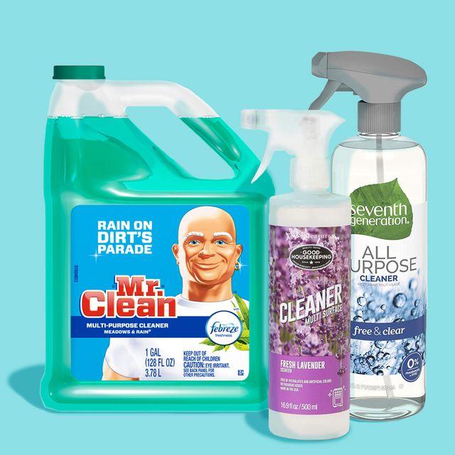 best multipurpose cleaners