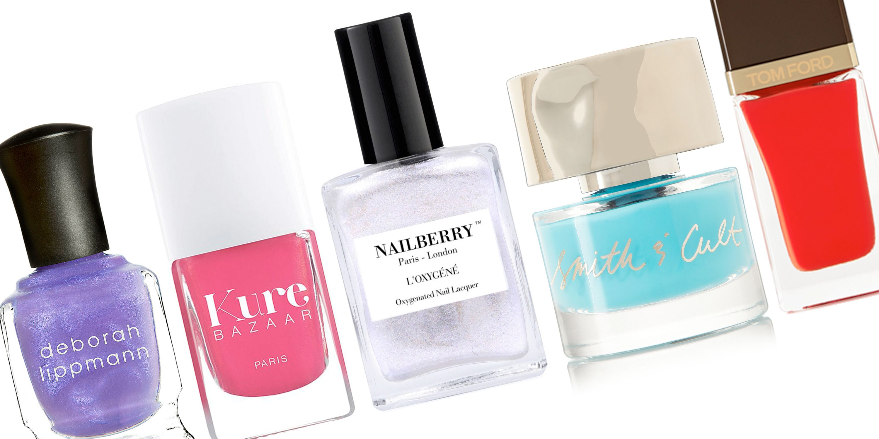 Best Nail Polish - Reviews