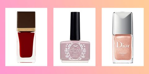 Best nail polish 2019 - 14 of our favourite formulas and shades