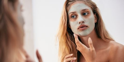best natural face masks