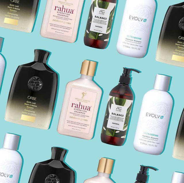 best natural shampoo - organic shampoos