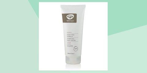 best natural shampoos - women's health uk