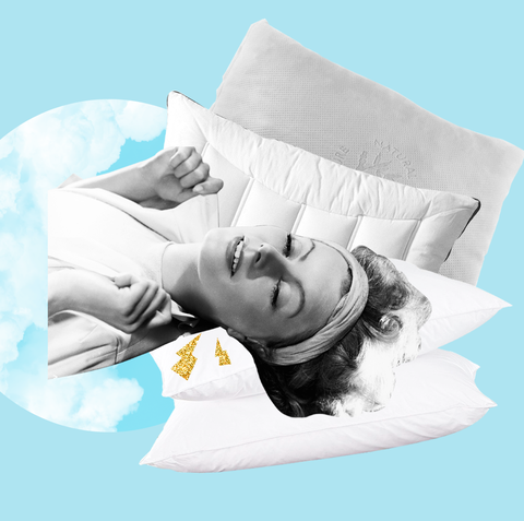Best Pillow.The 7 Best Pillows For Neck Pain If You Re Out Here Unable To Look