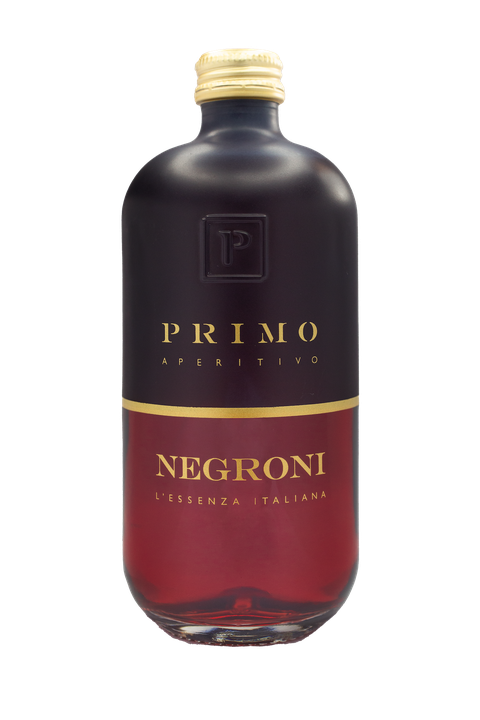 best pre mixed negroni