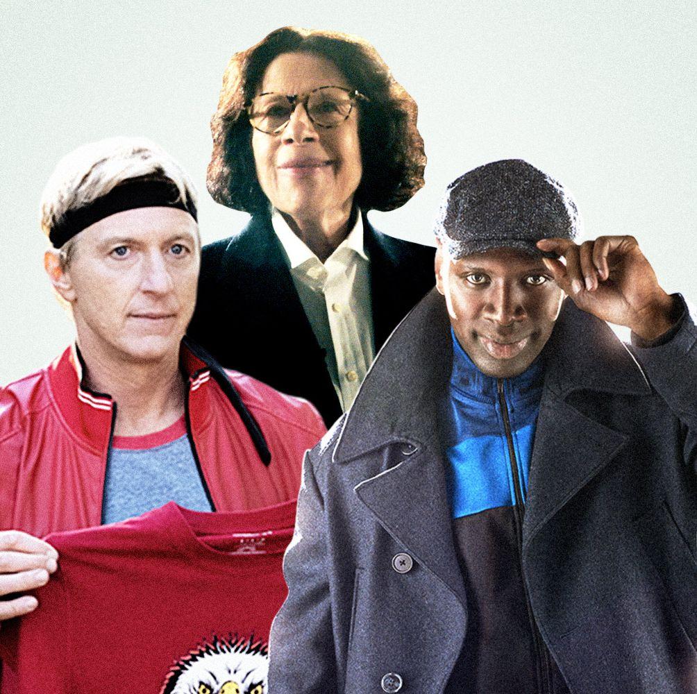 Netflix's Best Original Series of 2021 Are Pure Comfort Viewing