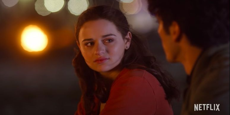 The Kissing Booth 2 trailer looks brilliant