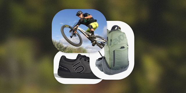 best bikes and accessories march
