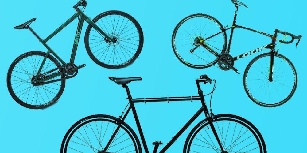 The Best New Bikes For Men