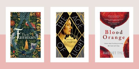 Best New Books New Novels To Read Now