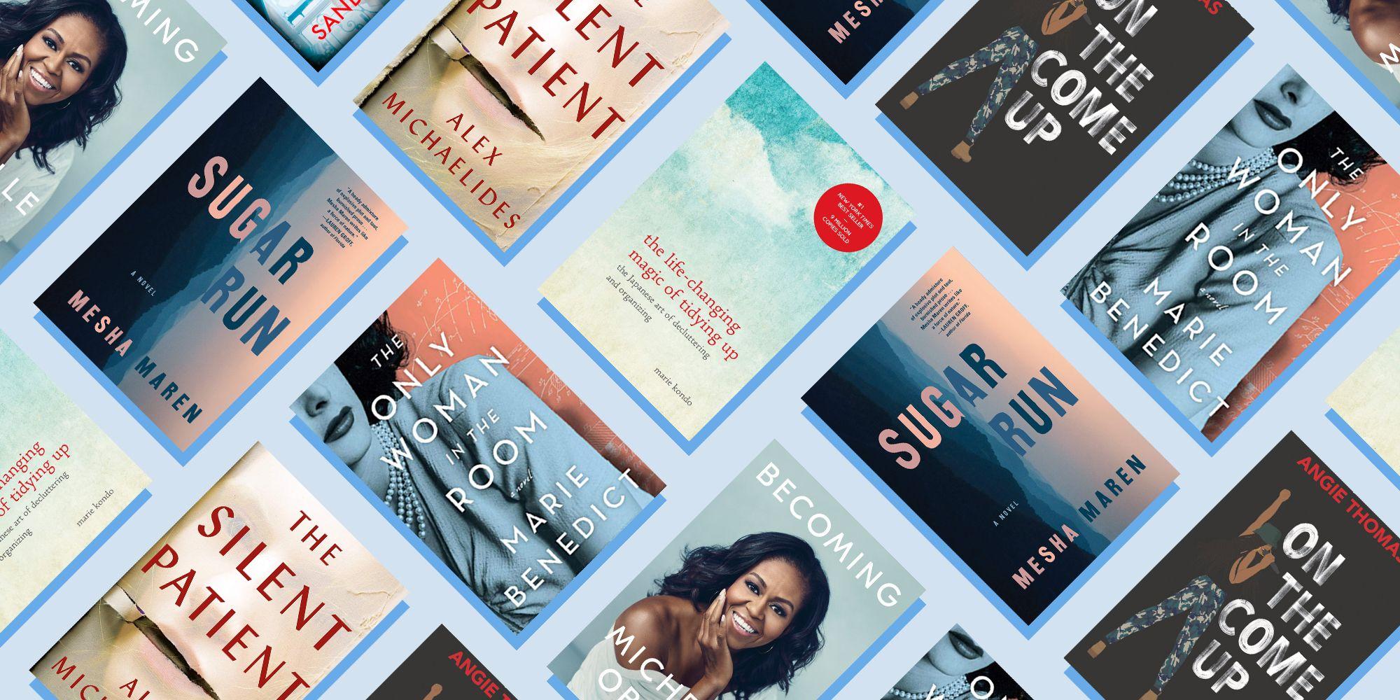 best new books 2019