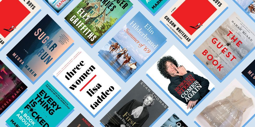 The Best Books to Add to Your Must-Read List for August