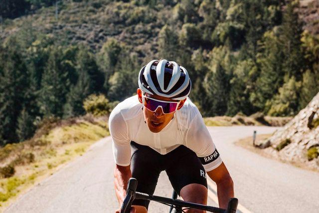 rapha cycling sunglasses road bike