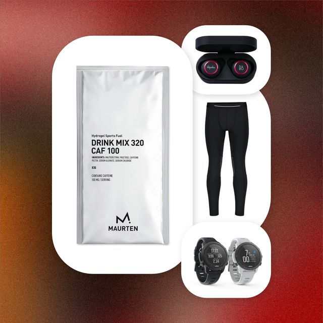 new fitness products