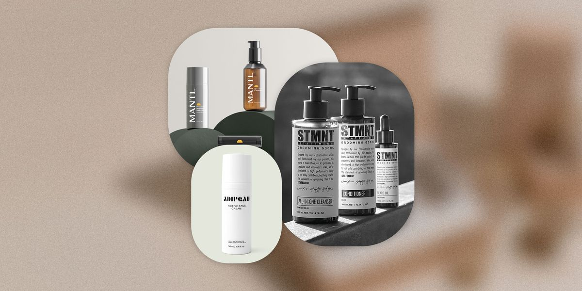The Best New Grooming Brands