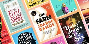 27 of the best books to take on holiday this summer