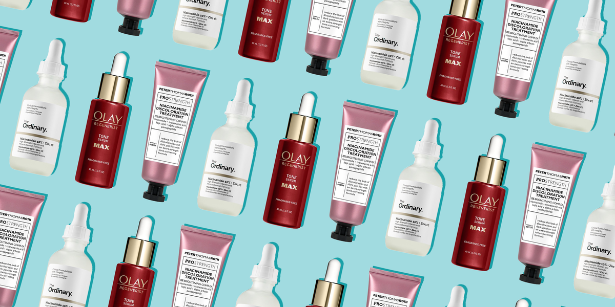 12 Best Niacinamide Serums for Brighter Skin, According to Dermatologists
