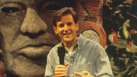 Nickelodeon Trivia Quiz Legends of the Hidden Temple