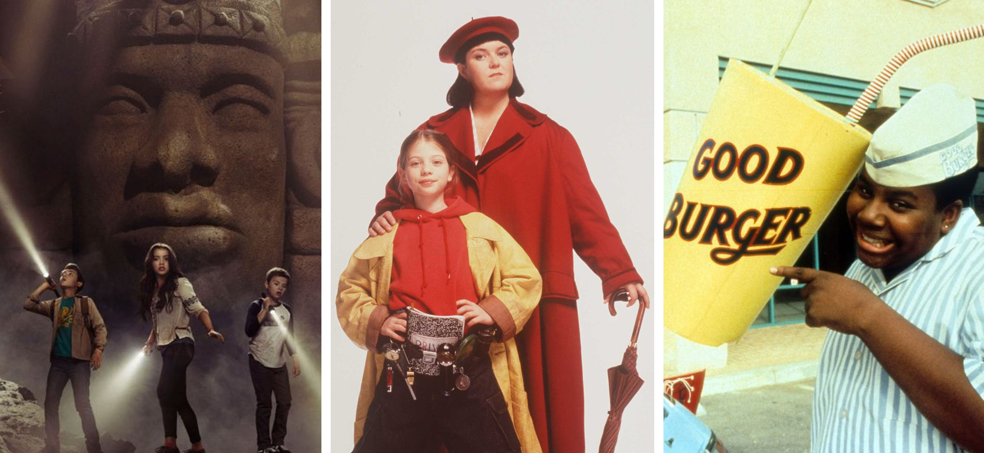 15 Best Nickelodeon Movies - Our Favorite Nickelodeon Produced Films