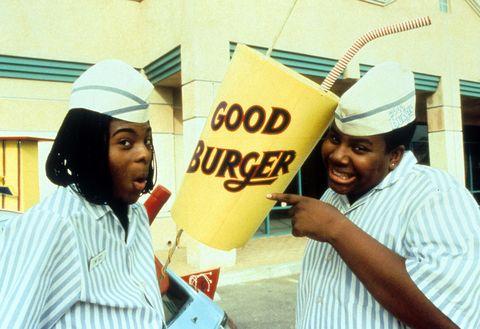 Best Nickelodeon Movies Good Burger
