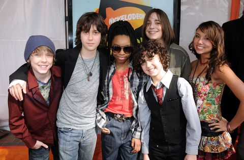 Crazy car naked brothers