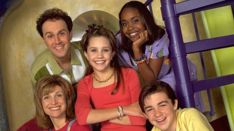 Best Nickelodeon Shows 2000s The Amanda Show