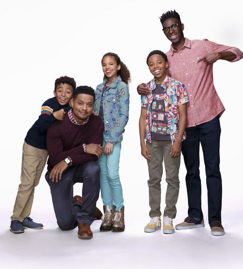 Best Nickelodeon TV Shows 2019 Cousins for Life