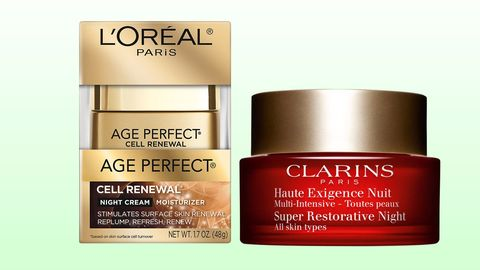 955fe669fe8 10 Best Night Creams For Every Budget