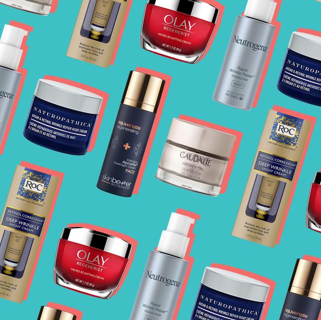 2c8ef9b8254 13 Best Night Creams 2019 - Anti-Aging Creams With Dermatologist Reviews