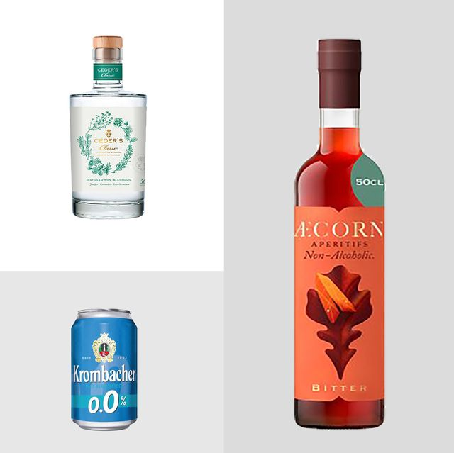 best non alcoholic drinks