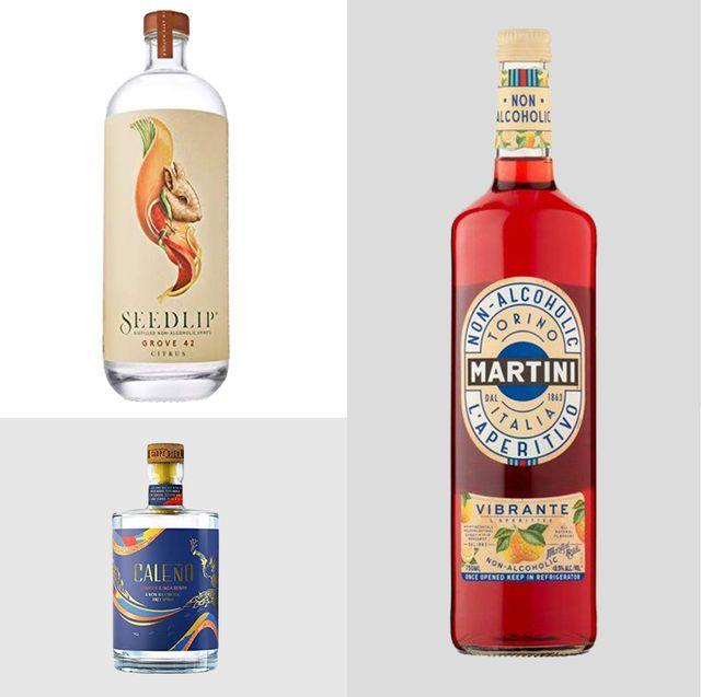 best non alcoholic spirits
