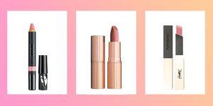 The best nude lipsticks