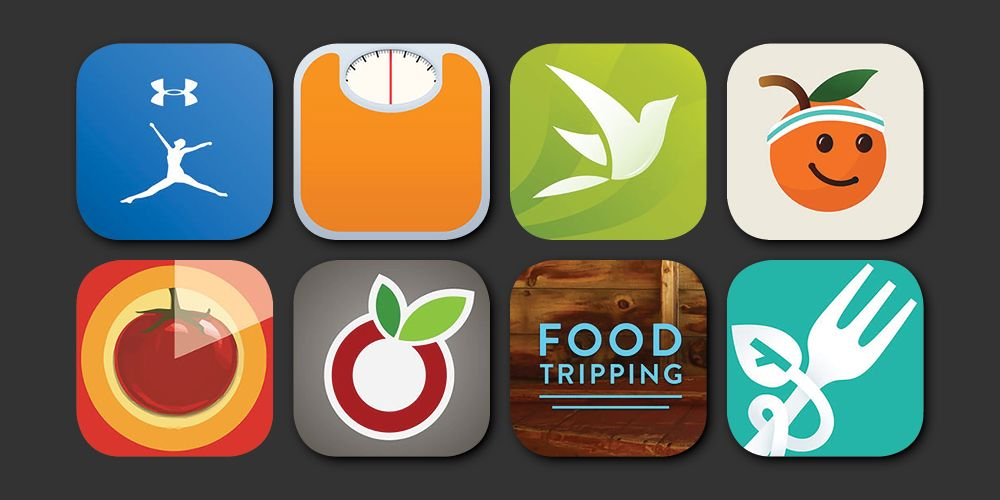 best nutrition apps for runners