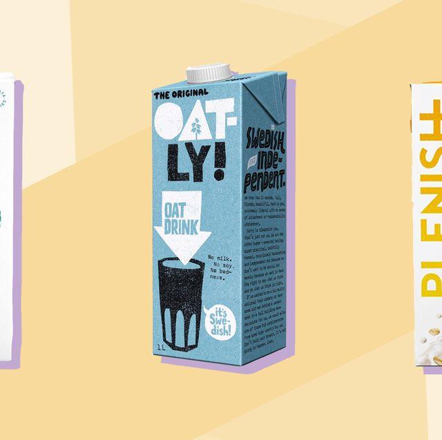 9 Best Oat Milks To Add To Basket Asap