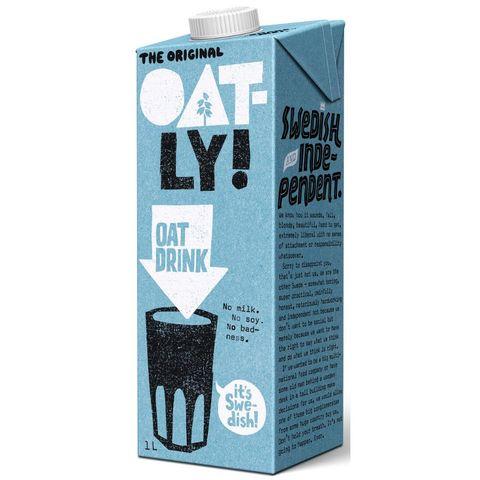 Best Oat Milks