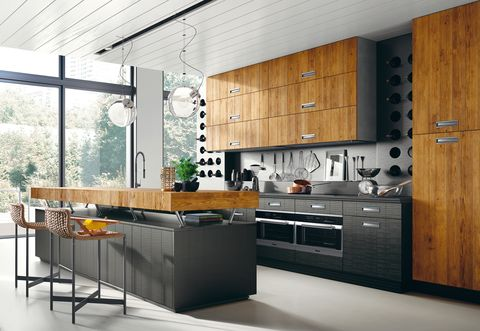 Stunning Isole Cucine Moderne Pictures - Home Design ...