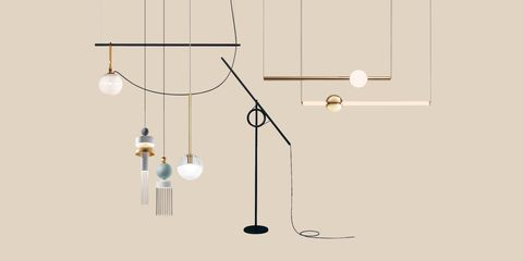 Lampadari Da Soggiorno.Lampadari Moderni 10 Idee Arredo Di Tendenza