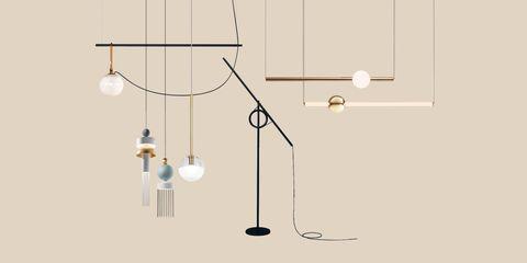 Lampadari Di Design Per Camera Da Letto.Lampadari Moderni 10 Idee Arredo Di Tendenza