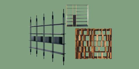 Librerie moderne: 5 modelli di design per la casa di oggi