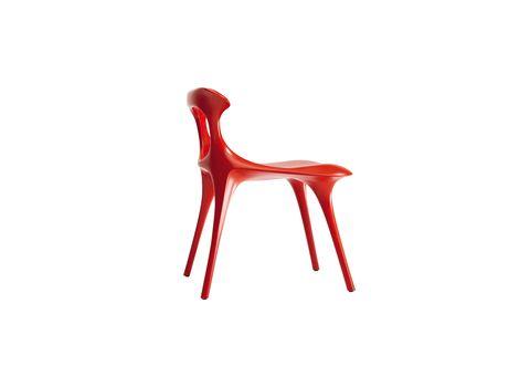 Gu Chair by Ma Yansong, Sawaya & Moroni