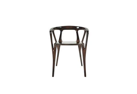 Sedie moderne per soggiorno e pranzo 11 modelli comodi e for Sedie salone moderne