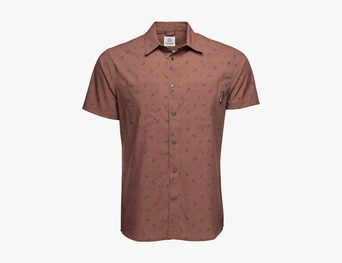 wesley shirt