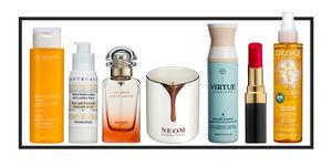 Harper's Bazaar beauty awards prize