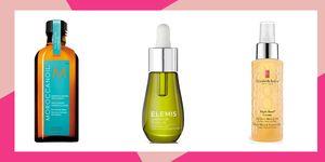Beauty oils
