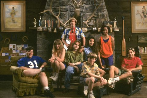 Best Old Nickelodeon Shows Salute Your Shorts