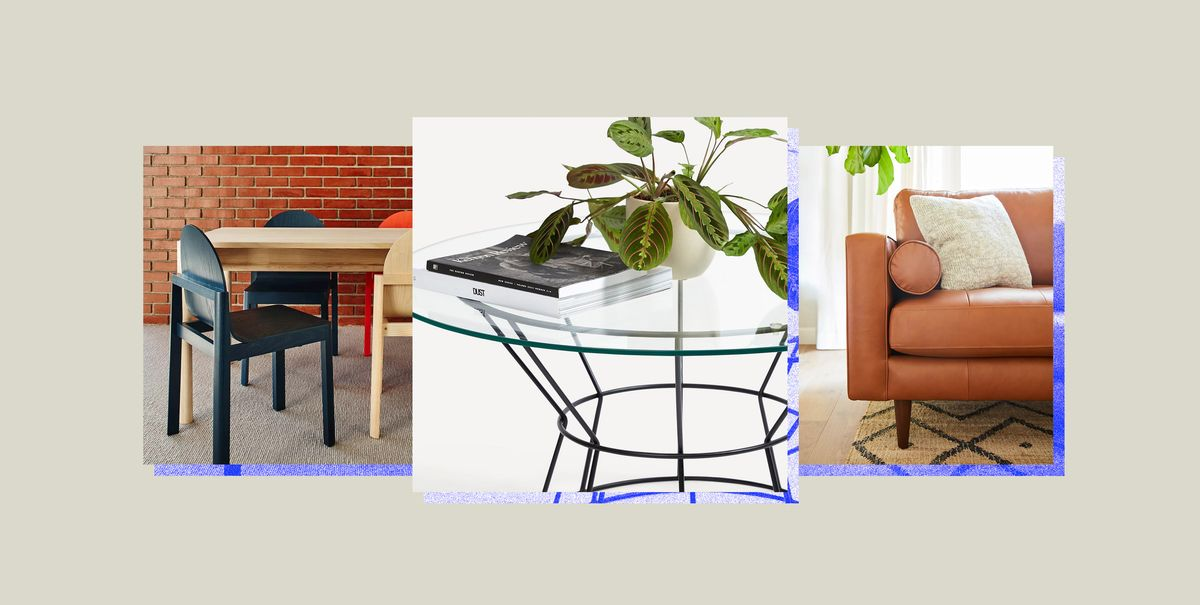 The 25 Best Online Furniture Stores to Check Out Now