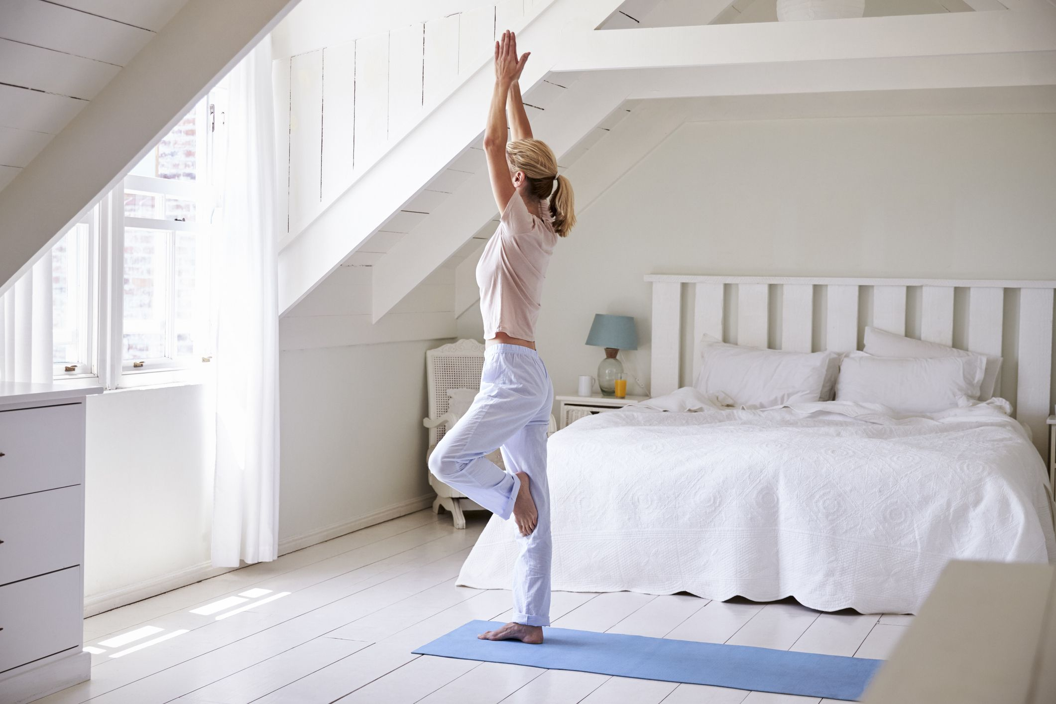 Find the Best Online Yoga Workout to Suit Your Schedule